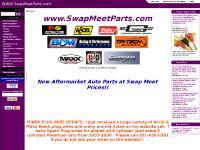 swapmeetparts.com accel, maxx, mr. gasket