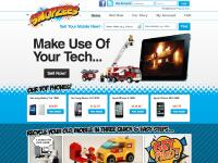 swapzees.co.uk Phone, mobile, prices