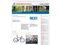 swc.co.uk Sandy Wallace Cycles, Fife Bike Shop, Mountain Bike Clothing