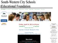 swcsef.org Giving, Education Grants, Student Scholarships