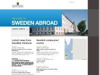 Sweden Abroad | SwedenAbroad