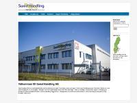 Swed Handling AB - Hem