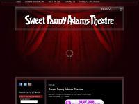 Sweet Fanny Adams Sweet Fanny Adams Theatre