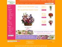 sweetnectarsflorist.com Leland Florists, Leland Flowers, Leland Flower Delivery