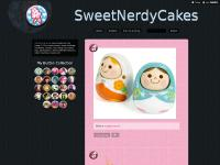 SweetNerdyCakes