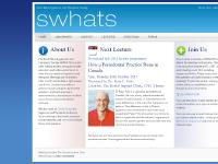 swhats.co.uk SWHATS,South West Hygienists and Therapists Society,Hygienists