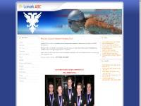 Lanark ASC - Lanark Amateur Swimming Club - South Lanarkshire, Scotland