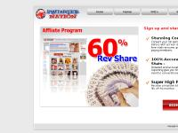 Swingers Nation Affiliates