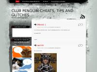 Club Penguin Cheats, Tips and Glitches