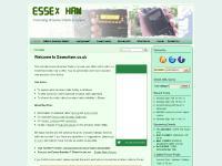Essex Ham - For Amateur Radio Operators in Essex
