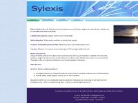 Sylexis - consultancy and writing services for the pharmaceutical, biotechnology
