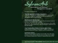 Sylvanarb - Arboricultural and Woodland Management Consultants
