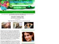 Arab Girl - Muslim Dating - Syria Woman - Arab Women