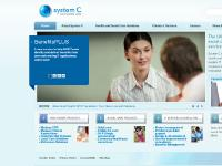 systemc.com system C, System C Healthcare, Healthcare
