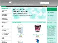 Hygiene Supplies Direct / System Hygiene / Cleaning Supplies