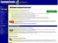 liten systemtools.com skärm