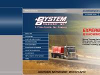 System Transport