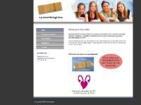 Systerbirgitta - skolsjuksköterska - hälsovård - friskolor - hälsosamtal - skolsköterska