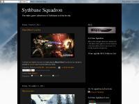 Sythbane Squadron