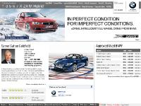 Sytner Sutton Coldfield - Sutton Coldfield | Authorised BMW Dealer