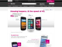 Buy Cell Phones, Mobile Phones, Superhones, Smartphones, Tablets, HotSpots |T-Mobile
