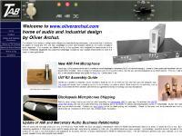 tab-funkenwerk.com AMI Products, AMI Transformers, Compressors