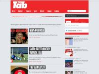 tab.co.uk The Tab, Tab, The Tab student newspaper