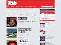 tab.co.uk The Tab, Tab,