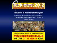 tacklefest - Tacklefest 2012 - The East Of England's Leading Fishing Tackle Sale