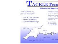 Tackle Finance Ltd
