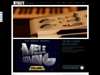 Tact Records Online | Malaysian hip-hop, beats, rap and music production underground scene