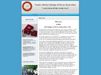 Welcome | Taiwan Veterans Badge of Honor Association | Joe Richardson