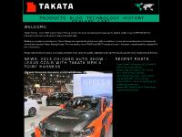 takataracing.co.uk