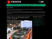 TAKATA RACING