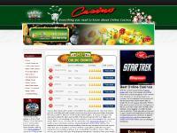 Casino Portal, Free Spins Bonus, Match Bonus, No Deposit Bonus