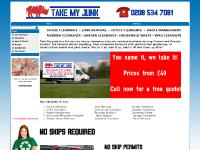 takemyjunk.co.uk junk removal, removal junk, junk