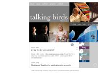 Talking Birds