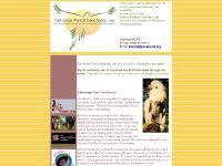 Tall Grass Parrot Sanctuary, Inc. Lecompton, Kansas