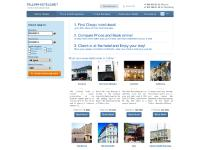 Tallinn hotels, Estonia - discounted accommodation and online reservations