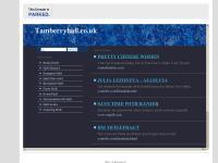 tamberryhall.co.uk