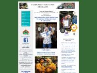 Tamborine Mountain Distillery - Australia's Most awarded and successful boutique distillery