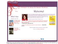 tamicowden.com Archetypes, For Writers, For Readers