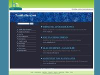 Welcome tamilatlas.com - Hostmonster.com