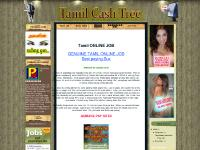 Tamil Cash Tree