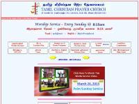 tamilchristianprayer.org tamil church, TCPC, tcpc.ca