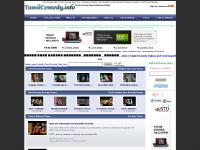 Tamil Comedy Collections online - TamilComedy Tamil Comedy Videos, Vadivel & Goundamani, Vivek Comedies, Comedy Downloads