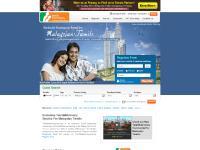 TamilMatrimony.com - Matrimony portal for Malaysian Tamils