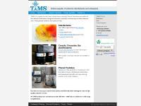 tamsuk.com tams, tams uk, disinfectant