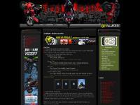 tankdent.com .: index :., Gallery, Gas Tank