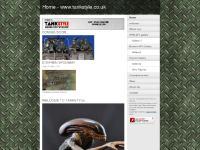 tankstyle.co.uk stephen spooner tankstyle